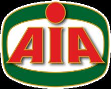 Logo AIA Food, Agricola Italiana Alimentare