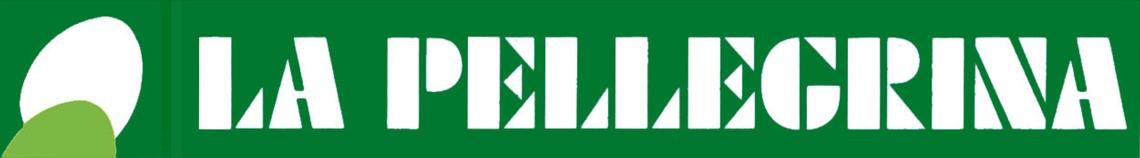 Logo de La Pellegrina