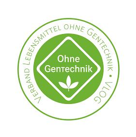 """Certificazione VLOG """"Ohne Gentechnik"""" Standard"""